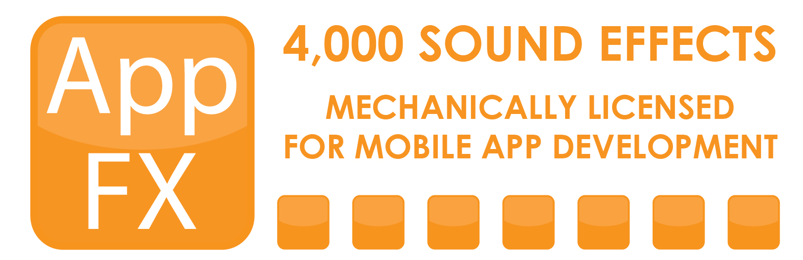 Sound Content for Mobile Apps