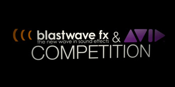 Blastwave FX and Avid Competition