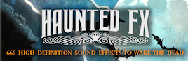 666 HD Sound Effects to Wake the Dead