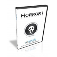 Horror I Sound Effects Library