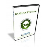 Science Fiction I Sound Effects Library