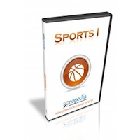Sports I Sound Effects Library